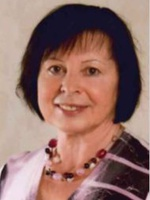 Theresia Steinberger